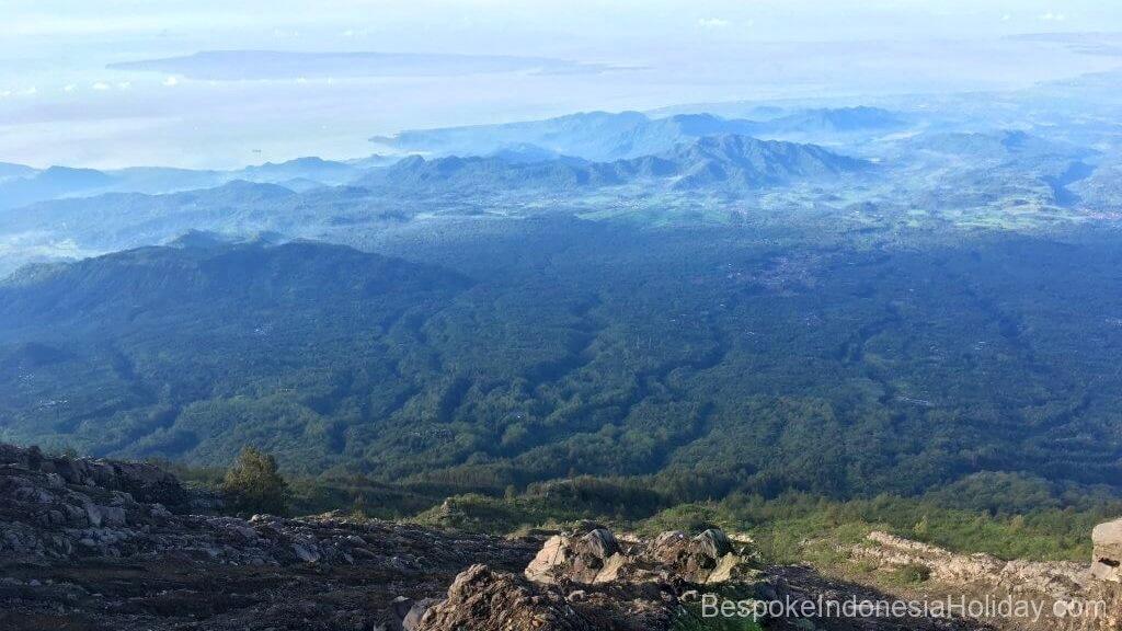 Slope-of-Mount-Agung-Bali